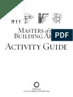 Building Arts Guide