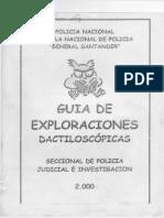 Guia Exploraciones Dactiscopicas