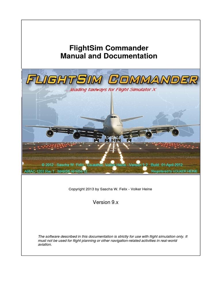 FSC pdf | Computer File | Airport
