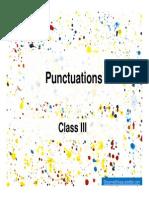 punctuation-cl4