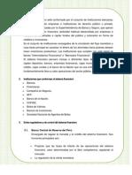 Sistema Financiero Peruano Monografia