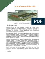 Empresa de Plasticos Zayer Ltda