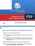 tli overview