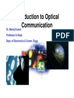 Introduction to Optical Communication [Read-Only].pdf