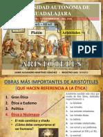 Aristoteles Para Etica