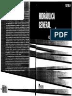 Hidraulica General - Gilberto Sotelo Davila