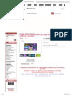 LASER SHOW LS892 RGB PRO 3W LASER GRÁFICO, ANIMADO, PC CONTROL + SD CARD - MAK AUDIO DJ SOM E LUZ PROFISSIONAL
