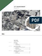 Heritage Impact Assessment