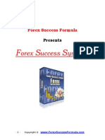 .Forex Success Formula 2 of 3 [Forex Success System]
