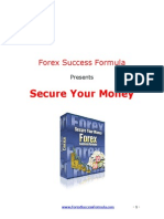 .Forex Success Formula 3 of 3 [Secure Your Money]