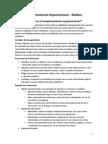 92930636 Robbins Comport a Mien to Organizacional Resumen