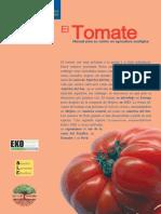 Cultivo de Tomate Ecológico