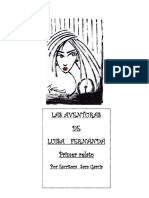 HISTORIA de LUISA FERMANDA Por Escritora Sara Garcia. Primer Relato