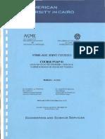 Auc Course - Asme Viii Div. 1