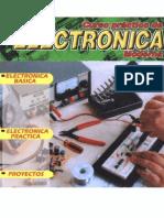 Curso de Electronica Moderna Cekit Tomo0