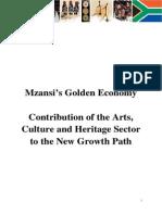 Mzansi Golden Economy 20110411