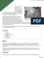 Climbing Wall - Wikipedia, The Free Encyclopedia
