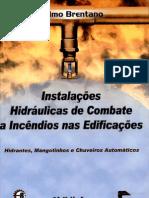 Instalaçõies de combate a incêndio