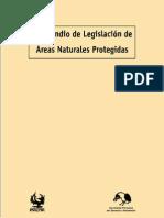 Compendio de Leyes de ANPs