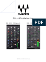 Ssl g Channel
