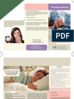 Descanso - Estudos de Saúde
