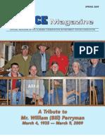 ACE Magazine - Spring 2009