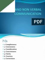 communication lesson 3