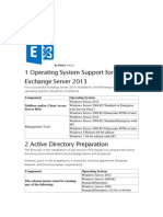Exchange 2013 Step by Step