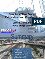 Structural Steel Design Fabrication and Construction 00