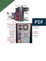 Componentes Externos Del Computador