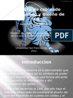 proyectodecableadoestructuradoydiseodered-120402073724-phpapp01.pptx