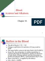 Ch.10.6buffers in Blood