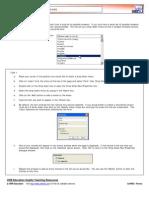 CoP003 Forms