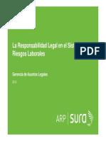 Presentacion Responsabilidad Civil Empresas SURA