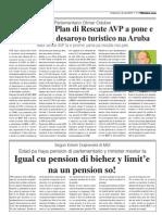 Edwin Duineveld - Pension Di Politico