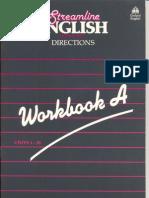 New American Streamline -Directions - Workbook A