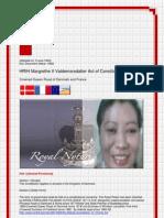 My Act of Constitution - H.M. Margrethe II Valdemarsdatter (1)