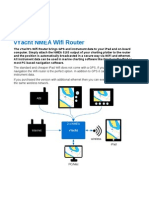 NMEA WiFi vYacht Manual v34