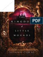 The Kingdom of Little Wounds by Susann Cokal - Chapter Sampler