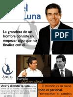 AngeldeLuna-Conferencista