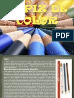 Lapiz de Color