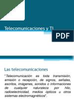 Clase 2 - Telecomunicaciones y Perú