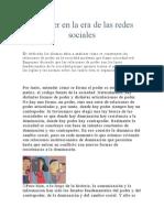 El poder en la era de las redes sociales.docx