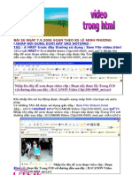 26.Video Trong HTML