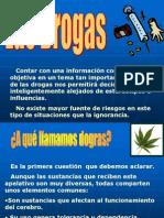 Las Drogas 2