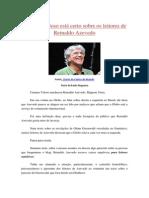 Caetano Veloso está certo sobre os leitores de Reinaldo Azevedo e Olavo de Carvalho