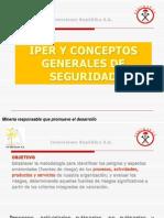 Cap05. Iper y Conceptos Generales de Seguridad