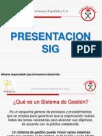 Cap04. Presentacion Sig