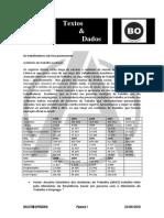 Textos e Dados 3