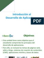 IntroduccionAlDesarrolloDeAplicaciones Cap 01 a 03